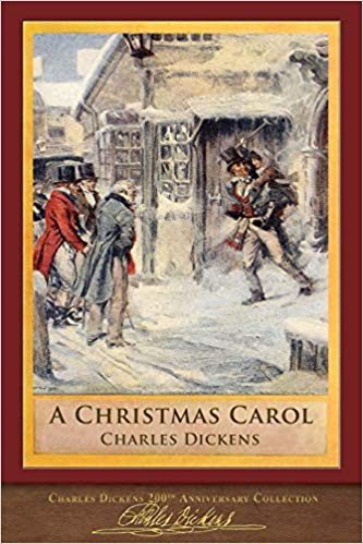 A Christmas Carol: Illustrated Classic