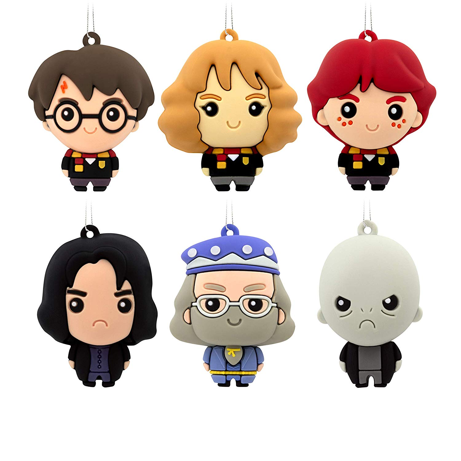 Hallmark Ornament, Harry Potter Mystery Blind Box